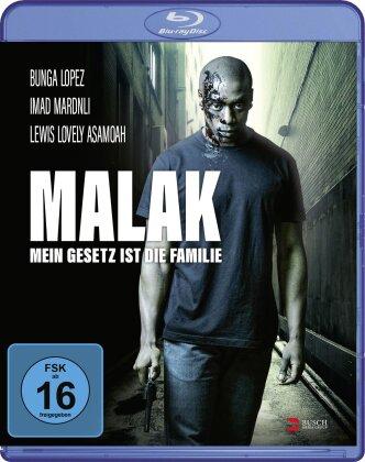 Malak - Mein Gesetz ist die Familie (2019)