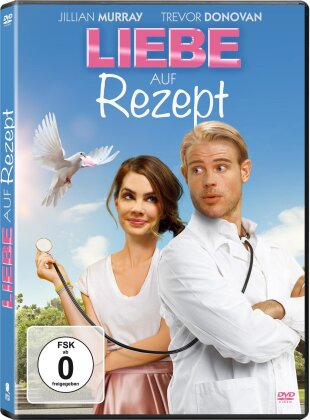 Liebe auf Rezept (2019)
