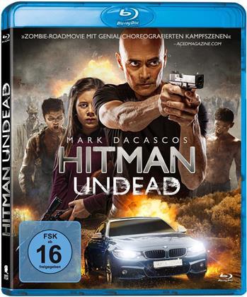 Hitman Undead (2019)
