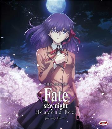 Fate/Stay Night - Heaven's Feel - 1. Presage Flower (2017) (Riedizione)