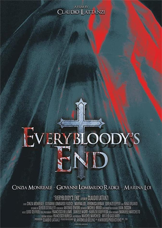 Everybloody's End (2019)