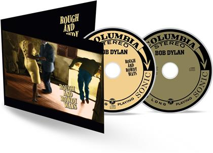 Bob Dylan - Rough And Rowdy Ways (2 CD)