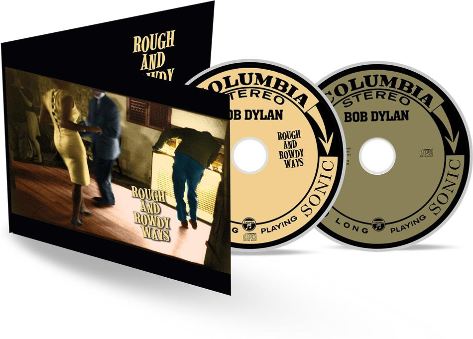 Bob Dylan - Rough And Rowdy Ways (2 CDs)