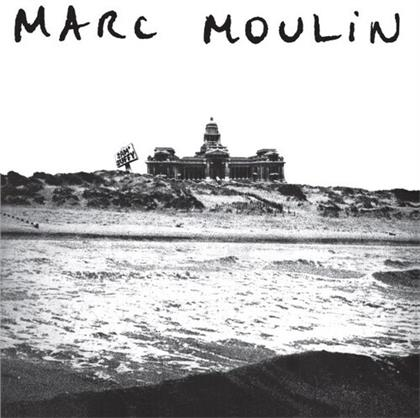Marc Moulin - Sam Suffy (Japan Edition, LP)