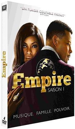 Empire - Saison 1 (4 DVDs)