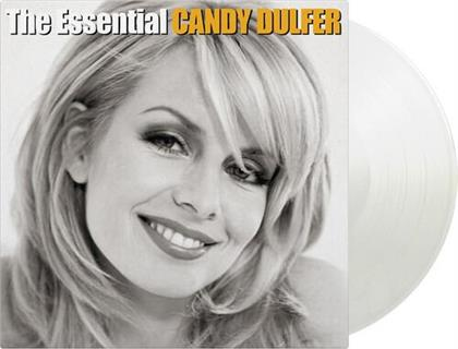 Candy Dulfer - Essential (2020 Reissue, Music On Vinyl, Limited Edition, Clear Vinyl, 2 LPs)