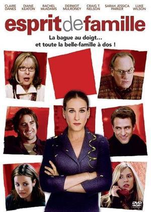 Esprit de famille (2005)