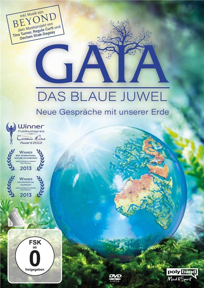 GAIA - Das blaue Juwel