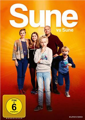 Sune vs Sune (2018)