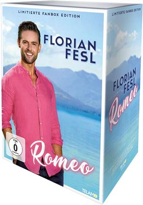 Florian Fesl - Romeo ( Limited Fan Box, CD + DVD)
