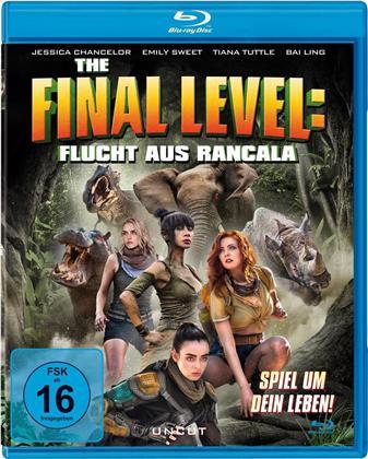 The Final Level: Flucht aus Rancala - Spiel um dein Leben (2019)