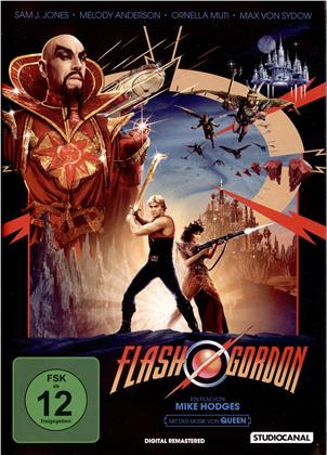 Flash Gordon (1980) (Digital Remastered)