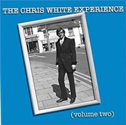 Chris White Experience