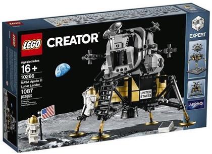 Lego Apollo 11 Mondlandung (10266)