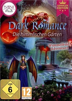 Dark Romance 11 - Die himmlischen Gärten (Sammler Edition)