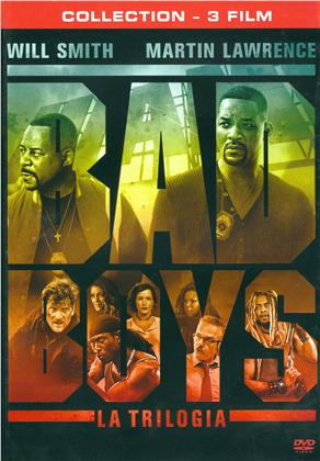 Bad Boys - La Trilogia - Collection - 3 Film (3 DVD)