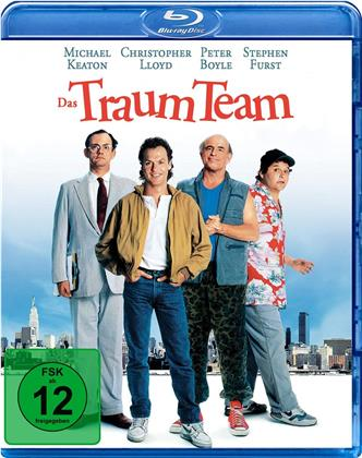 Das Traum Team (1989)