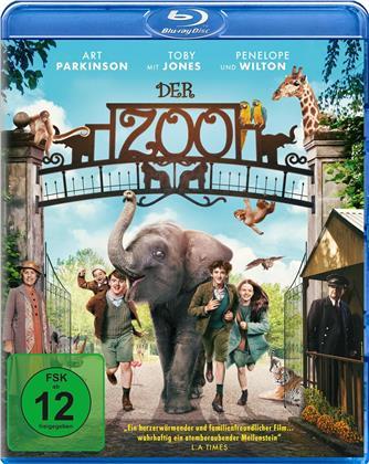 Der Zoo (2017)