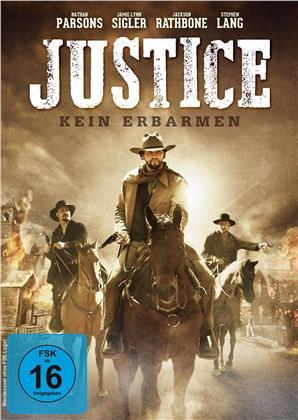 Justice - Kein Erbarmen (2017)