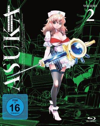 Magical Girl Spec-Ops Asuka - Staffel 1 - Vol. 2