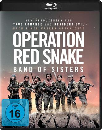 Operation Red Snake - Band of Sisters (2019)