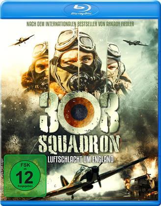 303 Squadron - Luftschlacht um England (2018)