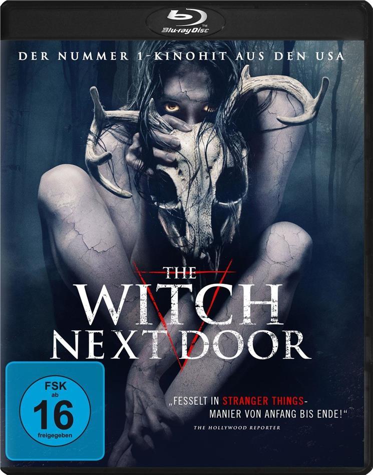 The Witch Next Door (2019)
