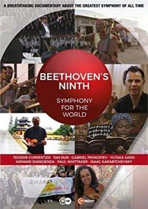 Beethoven / Diangienda / Sado - Beethoven's Ninth