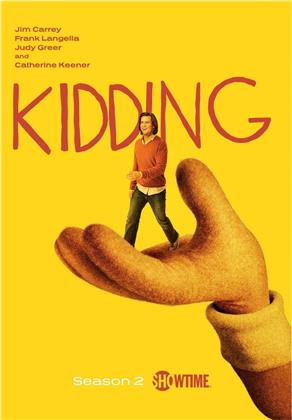 Kidding - Season 2 (2 DVDs)