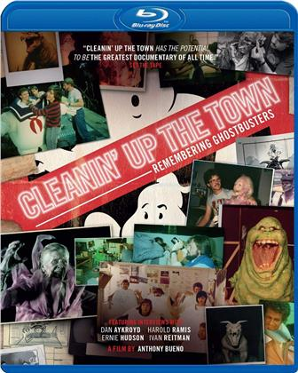 Cleanin' Up The Town - Remembering Ghostbusters (2019)