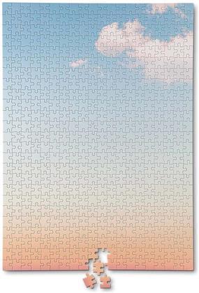 Dawn - 500 Piece Jigsaw Puzzle