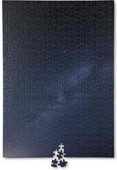 Night - 500 Piece Jigsaw Puzzle