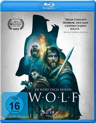 Wolf - Er wird dich holen (2019)