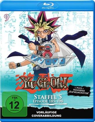 Yu-Gi-Oh! - Staffel 5.1 - Episode 185-198