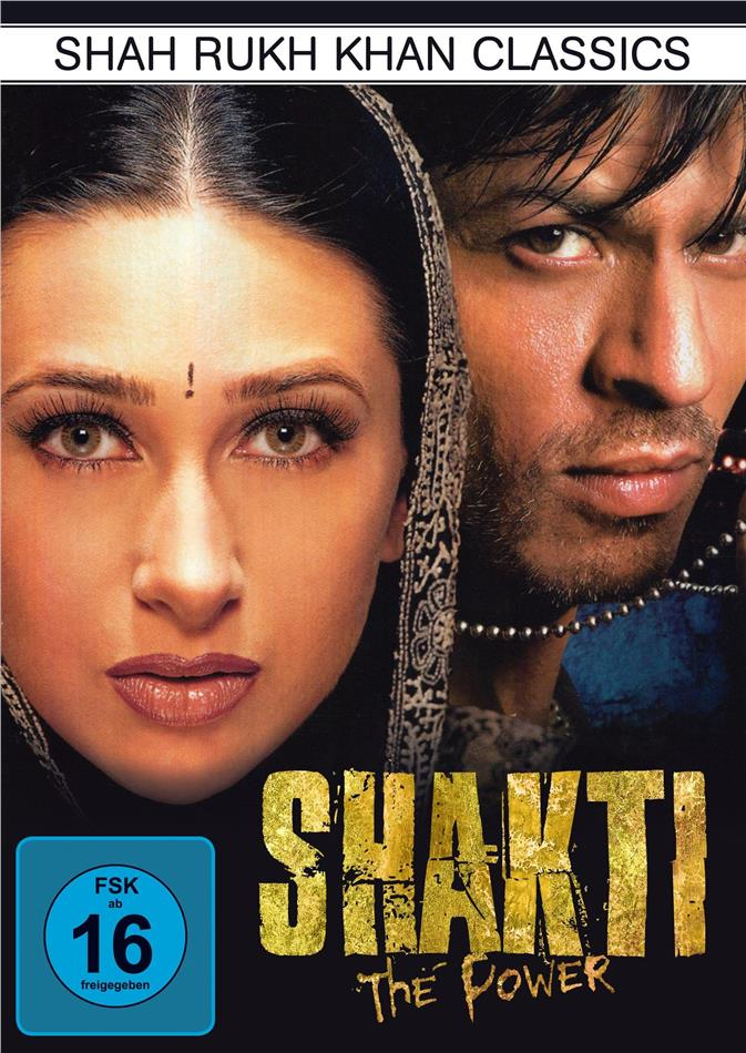 Shakti - The Power (2002)