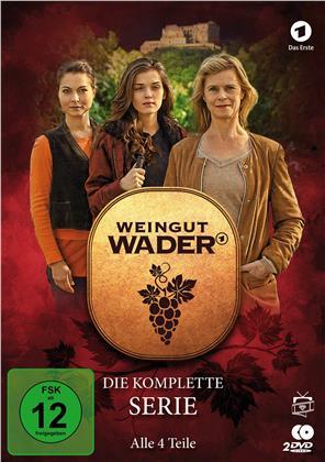Weingut Wader - Die komplette Serie (2 DVDs)