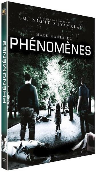 Phénomènes (2008)