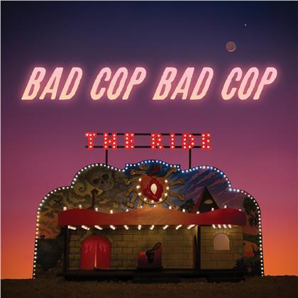 Bad Cop / Bad Cop - Ride (LP)