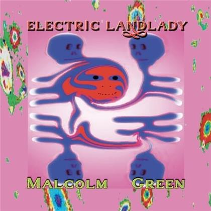 Malcolm Green - Electric Landlady