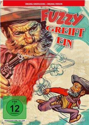 Fuzzy greift ein - Original Kinofassung + Original Version (1942)