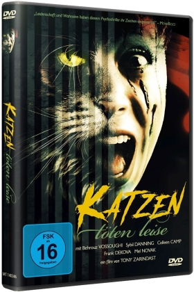 Katzen töten leise (1978)