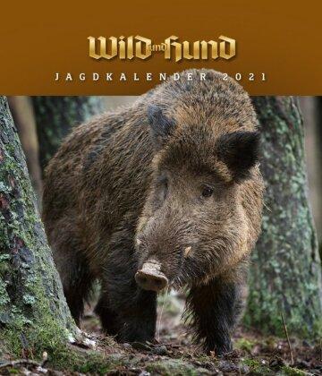 Wild & Hund Jagdkalender 2021