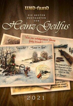 Das Beste von Heinz Geilfus (Wild + Hund) 2021