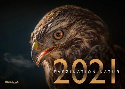 Faszination Natur Kalender 2021