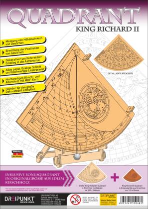 Bausatz Quadrant 'King Richard II'