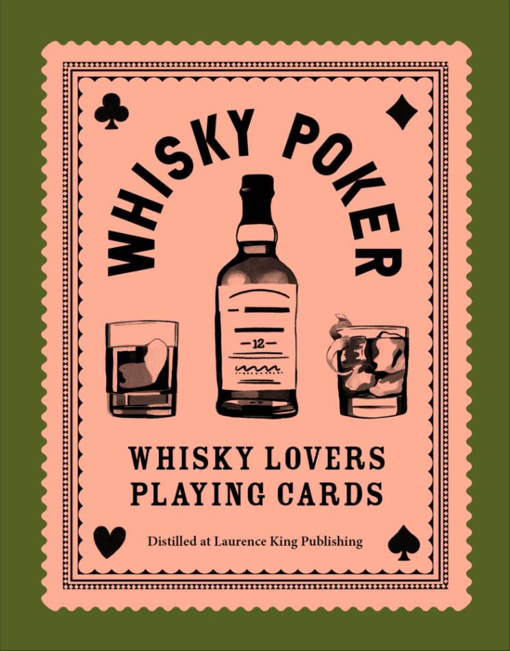 Whisky Poker (Spielkarten)