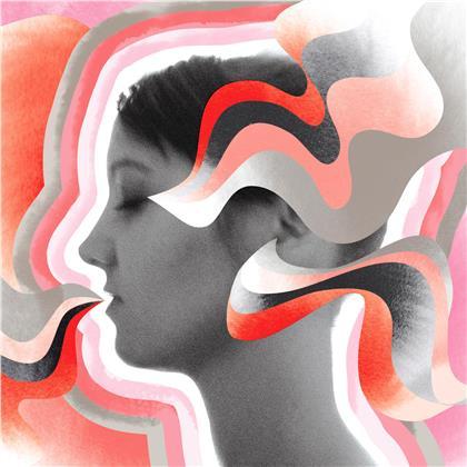 Sophie Hunger - Halluzinationen (LP)