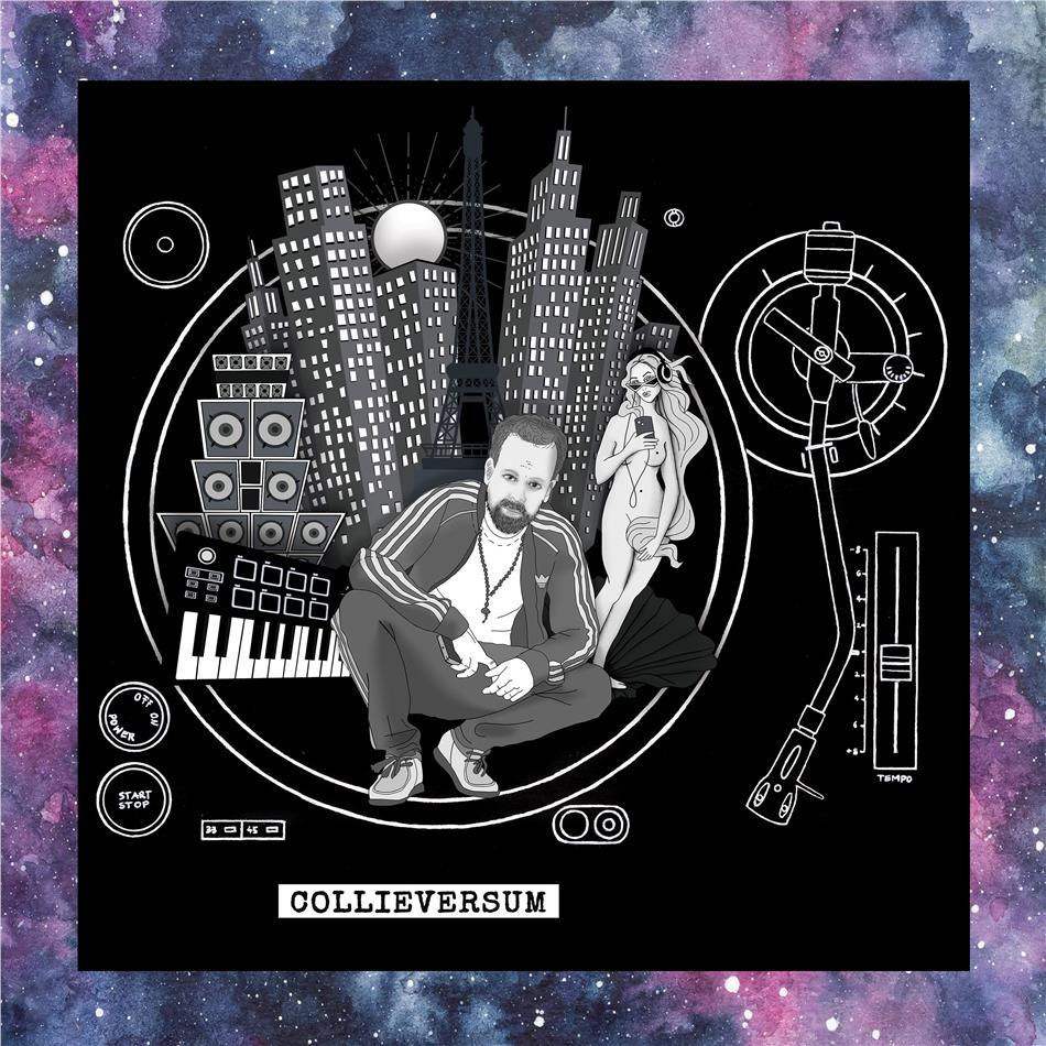 Collie Herb - Collieversum