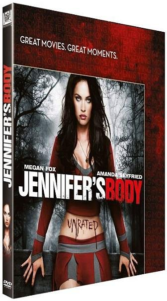 Jennifer's Body (2009) (Unrated)