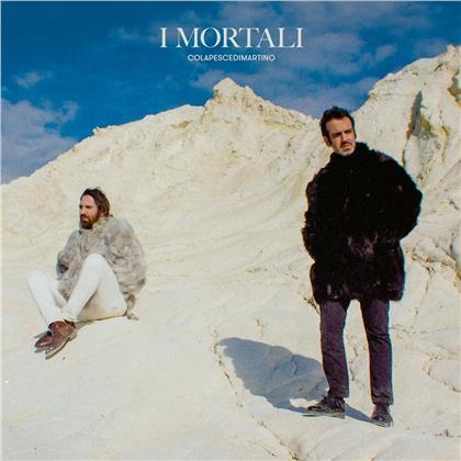 Colapesce Dimartino - I Mortali (LP)